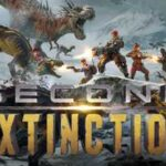 Second Extinction Full Game + CPY Crack PC Download Torrent