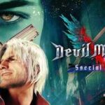 Devil May Cry 5 Special Edition Full Game + CPY Crack PC Download Torrent
