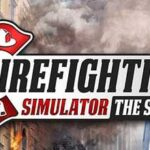 Firefighting Simulator The Squad Full Game + CPY Crack PC Download Torrent