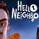 Hello Neighbor 2 Full Game + CPY Crack PC Download Torrent