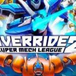 Override 2 Super Mech League Full Game + CPY Crack PC Download Torrent