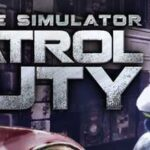 Police Simulator Patrol Duty Full Game + CPY Crack PC Download Torrent
