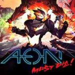Aeon Must Die! Full Game + CPY Crack PC Download Torrent