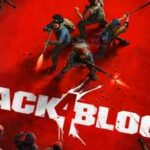 Back 4 Blood Full Game + CPY Crack PC Download Torrent