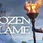 Frozen Flame Full Game + CPY Crack PC Download Torrent