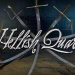Hellish Quart Full Game + CPY Crack PC Download Torrent