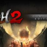 Nioh 2 The Complete Edition Full Game + CPY Crack PC Download Torrent
