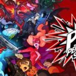 Persona 5 Strikers Full Game + CPY Crack PC Download Torrent
