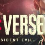 Resident Evil Re:Verse Full Game + CPY Crack PC Download Torrent