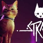 Stray Full Game + CPY Crack PC Download Torrent