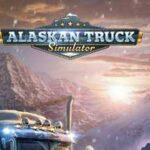 Alaskan Truck Simulator Full Game + CPY Crack PC Download Torrent