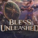 Bless Unleashed Full Game + CPY Crack PC Download Torrent