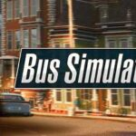 Bus Simulator 21 Full Game + CPY Crack PC Download Torrent