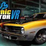 Car Mechanic Simulator VR Full Game + CPY Crack PC Download Torrent