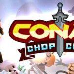 Conan Chop Chop Full Game + CPY Crack PC Download Torrent