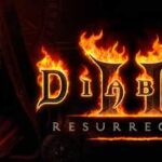Diablo 2 Resurrected Full Game + CPY Crack PC Download Torrent