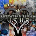KINGDOM HEARTS HD 1.5+2.5 ReMIX Full Game + CPY Crack PC Download Torrent