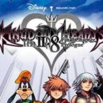 KINGDOM HEARTS HD 2.8 Final Chapter Prologue Full Game + CPY Crack PC Download Torrent