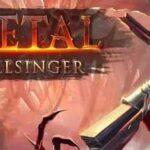 Metal Hellsinger Full Game + CPY Crack PC Download Torrent