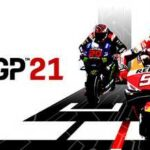 MotoGP 21 Full Game + CPY Crack PC Download Torrent