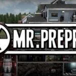 Mr. Prepper Full Game + CPY Crack PC Download Torrent