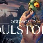 Oddworld Soulstorm Full Game + CPY Crack PC Download Torrent