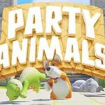Party Animals Full Game + CPY Crack PC Download Torrent