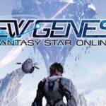 Phantasy Star Online 2 New Genesis Full Game + CPY Crack PC Download Torrent