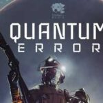 Quantum Error Full Game + CPY Crack PC Download Torrent