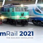 SimRail 2021 The Railway Simulator Full Game + CPY Crack PC Download Torrent