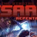 The Binding of Isaac Repentance Full Game + CPY Crack PC Download Torrent