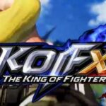 The King of Fighters XV Full Game + CPY Crack PC Download Torrent