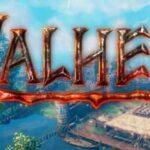 Valheim Full Game + CPY Crack PC Download Torrent