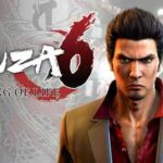 Yakuza 6 The Song of Life Full Game + CPY Crack PC Download Torrent