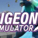 Pigeon Simulator Full Game + CPY Crack PC Download Torrent